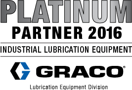 Graco Platinum Partner 2016
