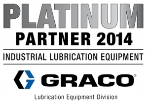 Graco Platinum Partner 2014