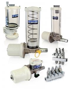 LubePro Pumps