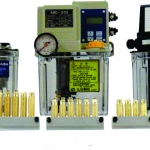 LUBE USA Automatic Oil Systems