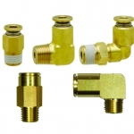 LUBE USA Push to Connect Fittings