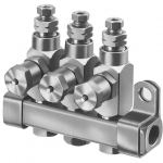 Lincoln Centro-Matic injectors