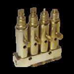 FL-44 Injectors